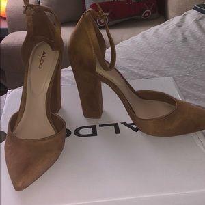 High heels shoes!